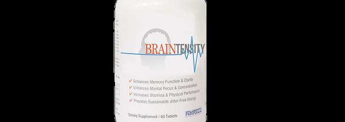 BrainTensity