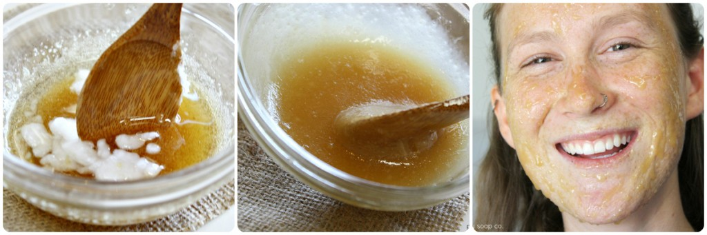 Honey-Facial-Masks