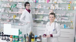 Pharmacy-Middle