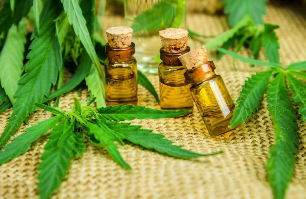 The use of Medicinal Cannabis
