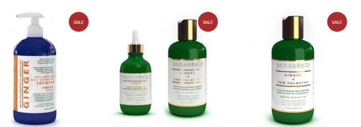 hair loss shampo