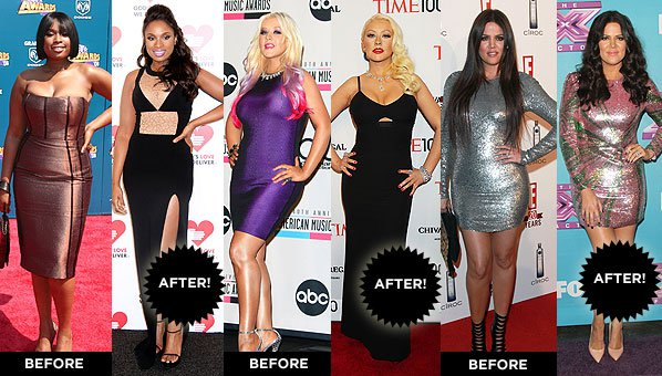 Celebrities-Lose-Weight