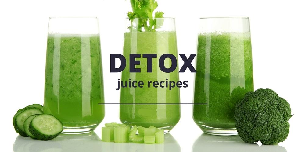 Detox-recipe