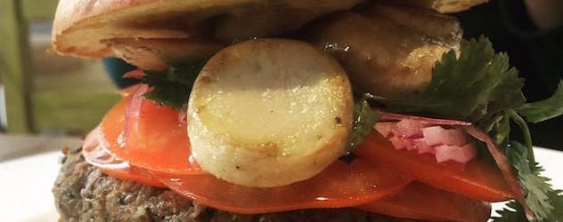 Green_Veggie_burger