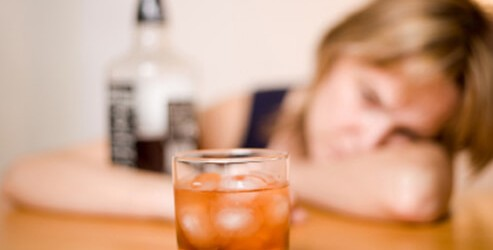 Alcohol-Drinking