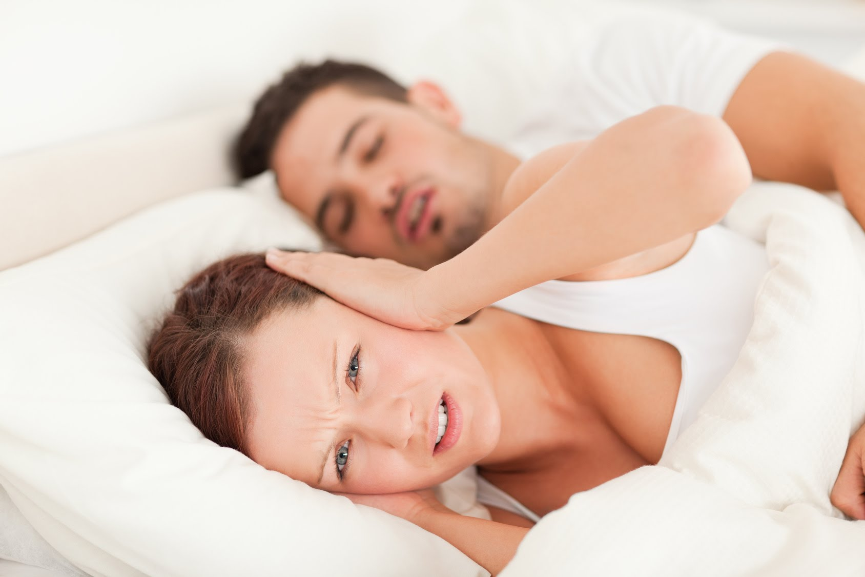 Snoring-and-How-to-Stop-It