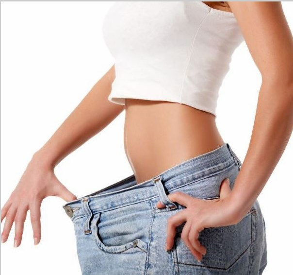 Know How You Can Lose Weight Fast Naturally
