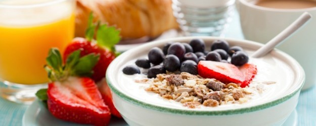 List of Foods That Accelerate Weight Loss