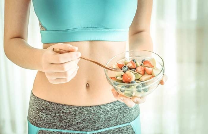 How to Get the Perfect Slim Body Naturally