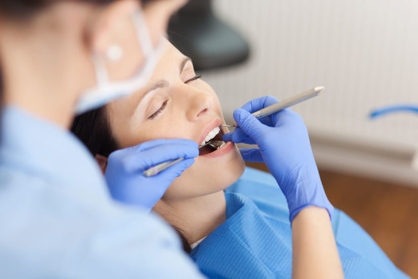 Dental Care Clinic in Maple Ridge
