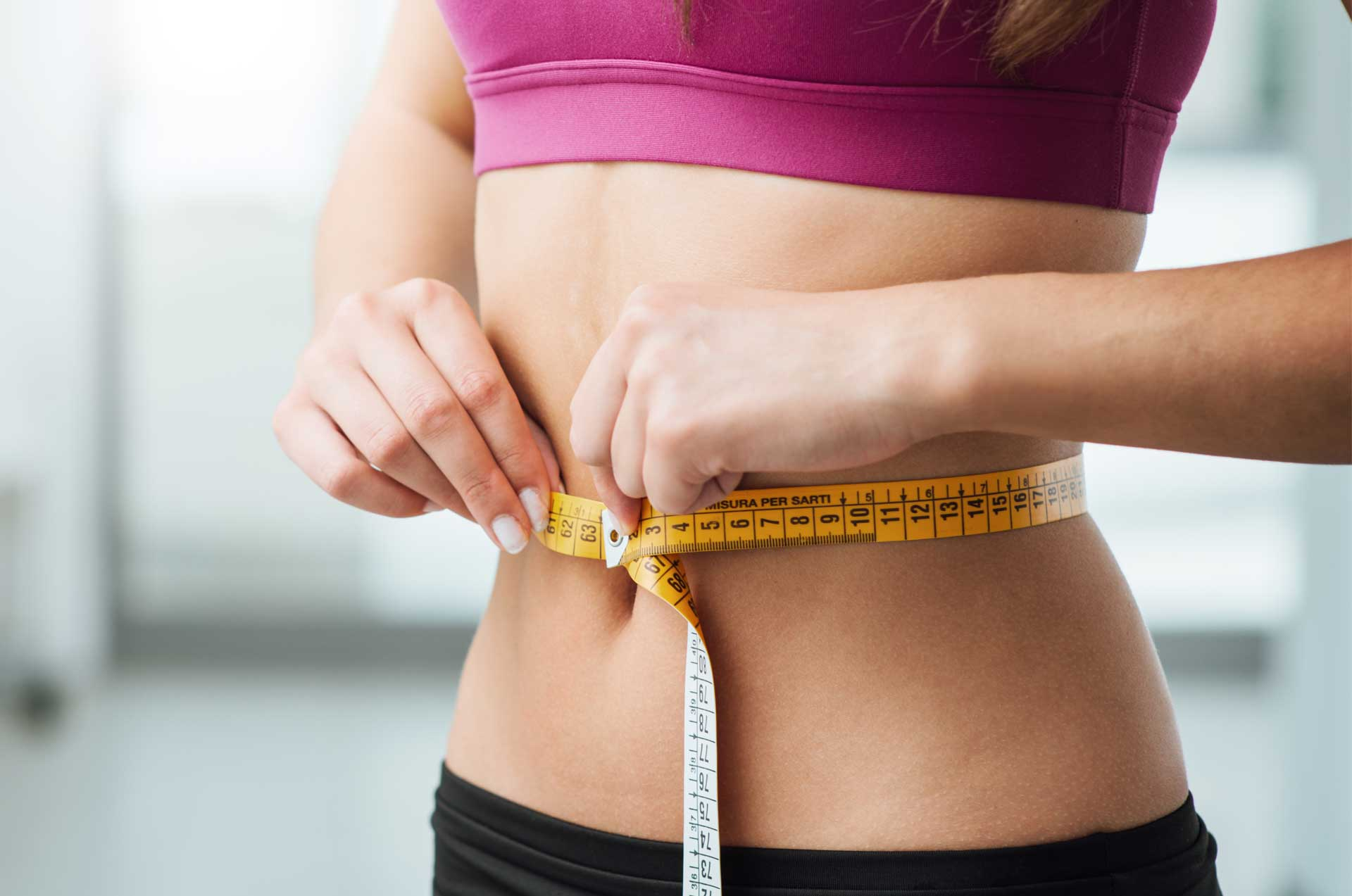 How to Lose Weight Naturally and Permanently