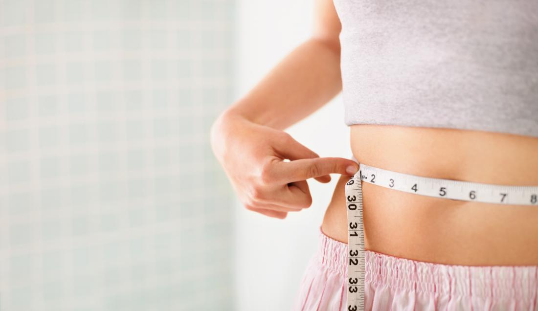 Ways to Lose Weight Fast Naturally