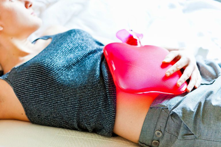 Handling the Unpredictable 5 Tips for Dealing with an Unexpected Menstruation