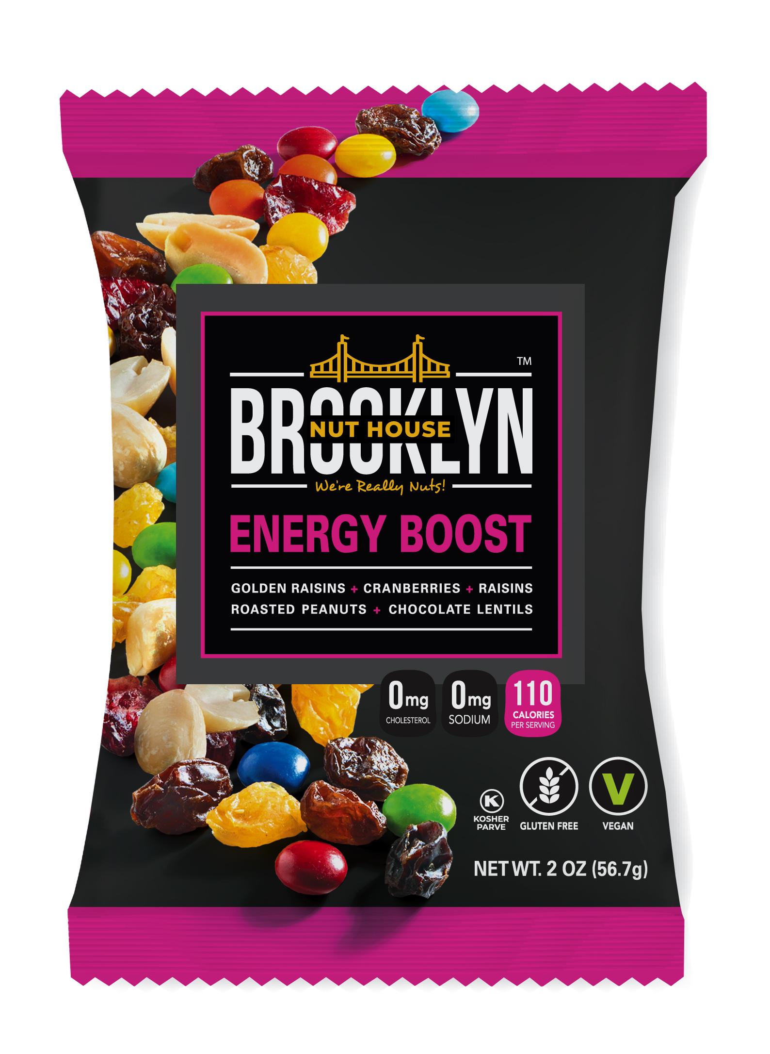 Brooklyn Nut House-Energy Boost-