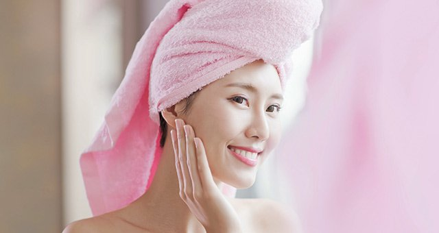 Learn How to Clean Your Skin Type Properly