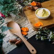 organic food recipes