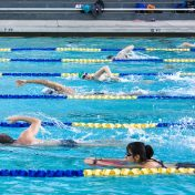 Health Benefits of Lap Swimming