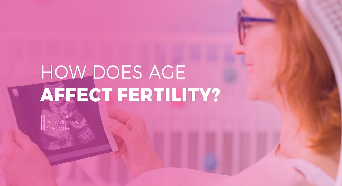 How Age Affects Fertility?